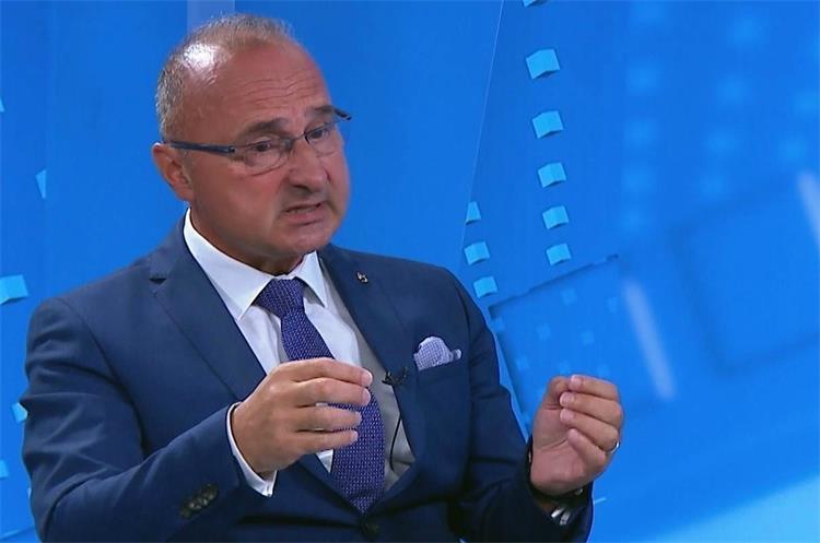 Ministar Grlić Radman: Želimo izjednačiti gospodarsku razvijenost svih zemalja Europske unije