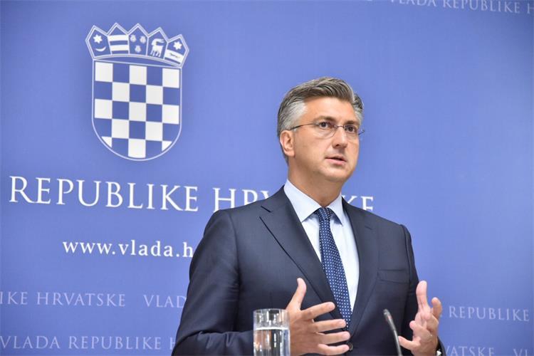 Imenovanje Dubravke Šuice potpredsjednicom Europske komisije potvrda je hrvatske snage u Europskoj uniji