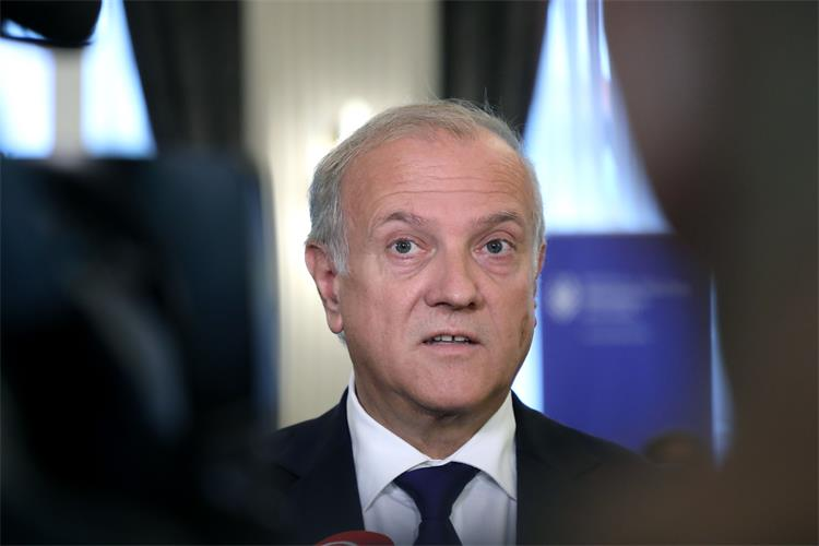 Bošnjaković: Ocijenit ćemo jesu li provjere dužnosnika potrebne