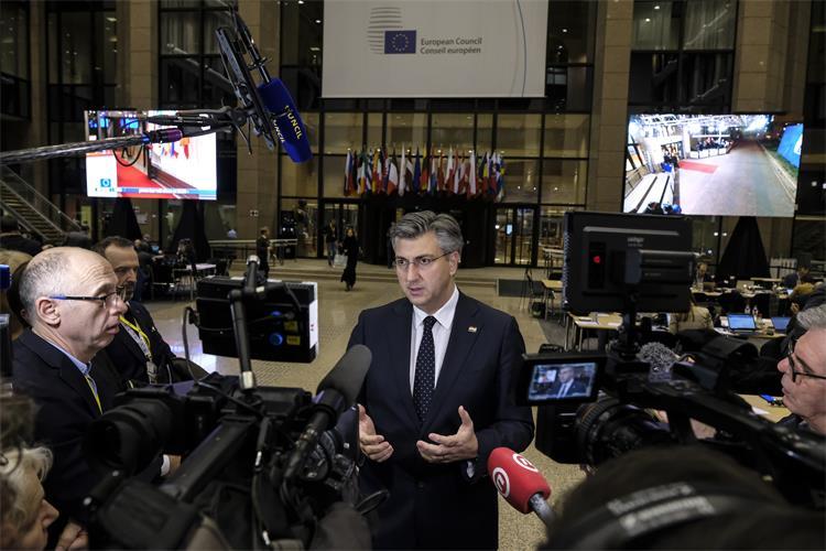 Nastojali smo da u okviru konačnoga dogovora ostvarimo što bolje rezultate za Hrvatsku