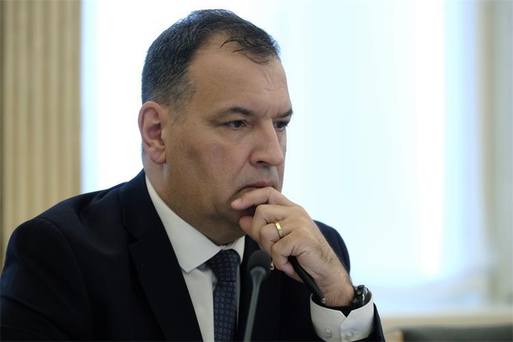 Ministar Beroš donio odluku o osnivanju karantene u Infektivnoj klinici, kao preventivne mjere