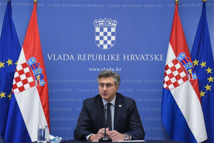 smjer hrvatske, blagostanje naših ljudi, to je ono što mene zanima, to je moj glavni posao