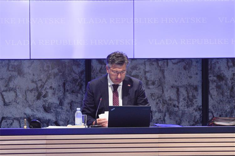 nacionalni plan oporavka i otpornosti veliki je iskorak za ekonomski oporavak hrvatske